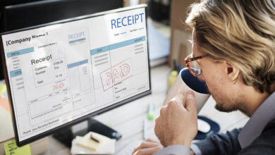 Photo of How To Manage Accounts Receivables to Get Paid Earlier