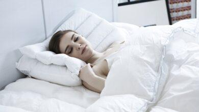 Photo of Major Health Benefits ofMemory Foam Bamboo Pillow