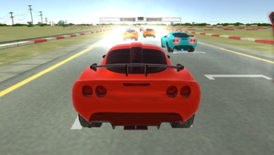 Photo of Several Reasons Why You Should Try Out Online Car Race Games Today