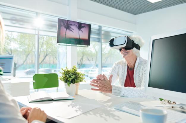 Google Virtual Tour Company
