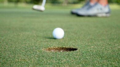 Photo of Why most the golfers face the swing problem