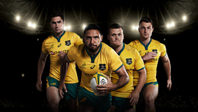 Photo of The Wallabies have beaten the All Blacks 47-26 to give themselves a chance
