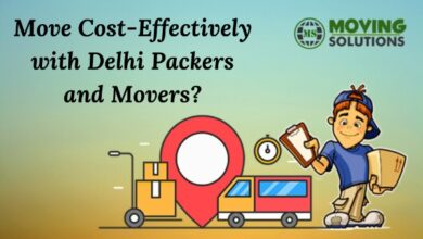 Photo of Move Cost-Effectively with Delhi Packers and Movers?