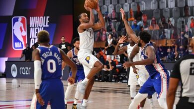 "Photo of TJ Warren career high 53 points and big explosion ""I tried to be the best TJ"""