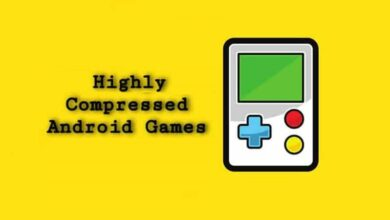 Photo of Best Sites to Download Highly Compressed Android Games