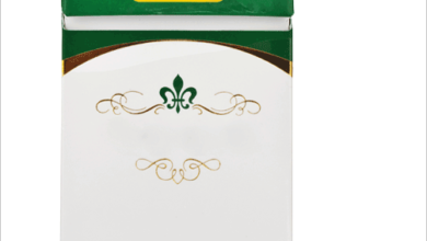 Photo of To Find Cigarette Boxes For Sale Online Best Place
