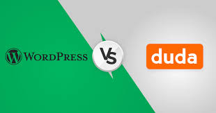 Photo of Duda Vs WordPress