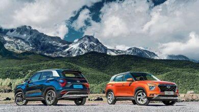Photo of Kia Seltos vs Hyundai Creta Comparison