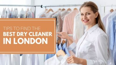 Photo of Tips To Find The Best Dry Cleaner In London