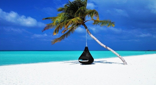 Tropical Family Holiday in Maldives