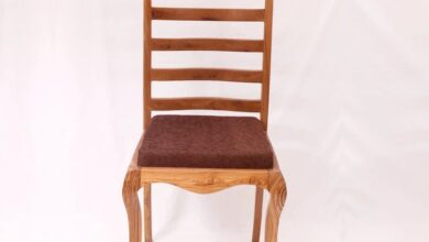Photo of Finding the Perfect Wooden Dining Chairs for Your Home
