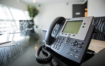Photo of What is the main difference between VoIP and IP Telephony?