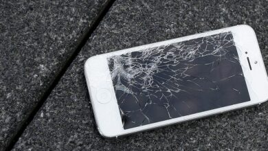Photo of I Cracked my iPhone screen. What should I do next?