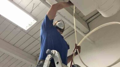 Photo of What Is the Perfect Time for Commercial Air Duct Cleaning