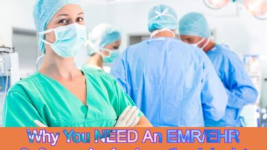 Photo of Why You NEED An EMR/EHR Software As An Anesthesiologist