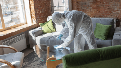 Photo of What Does a Bond Clean Include? A Thorough End Of Lease Clean