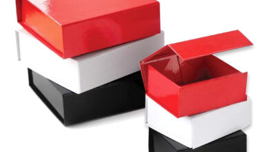 Photo of Gifts By Packaging Them Into Custom Rigid Boxes