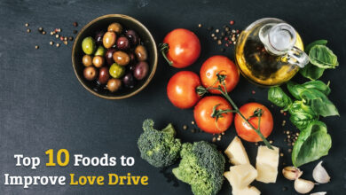 Photo of Top 10 foods to improve Love drive