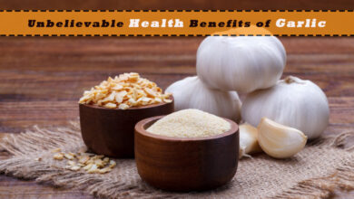 Photo of Unbelievable Health Benefits of Garlic