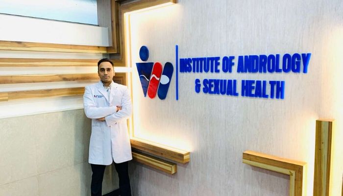 Sexologist Doctors In Jaipur For Penile Rejuvenation