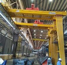Photo of THE BEST TIME TO USE GANTRY CRANES
