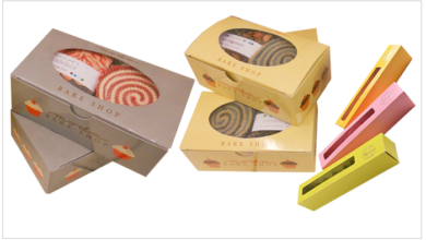 Photo of Why People are Searching For Great Variety of Bakery Boxes?