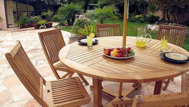 Photo of Garden Furniture That Lasts for Years