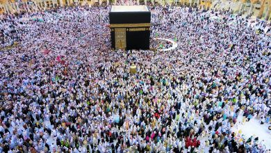Photo of Affordable Umrah packages throughout the year