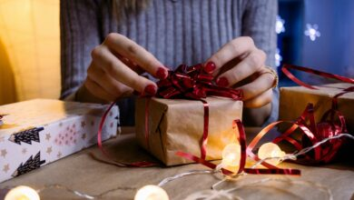 Photo of Beautiful Christmas Gifts That Would Win Any Heart