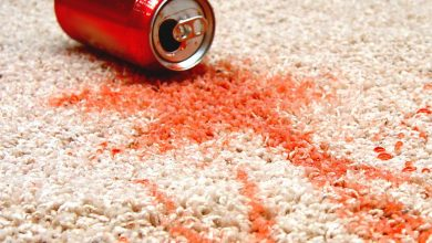 Photo of CARPET CLEANING EQUIPMENTS AND HOW IT'S WORKED