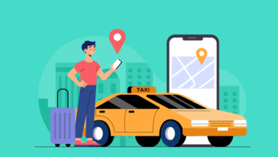 Photo of Factors to consider before you launch your cab booking application