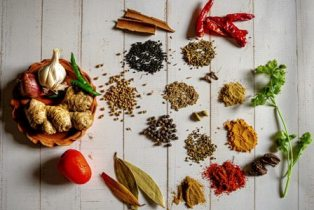 Photo of Resolve Your Stomach Issues with Spices in Your Meal