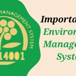 Importance of Environment Management System
