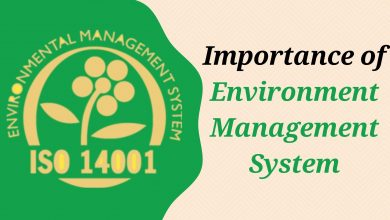 Photo of Importance of ISO Certification 14000 for environment protection