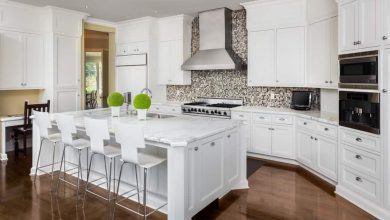 Photo of 9 Styles of Retail Kitchen Cabinets That May Leave You Affected