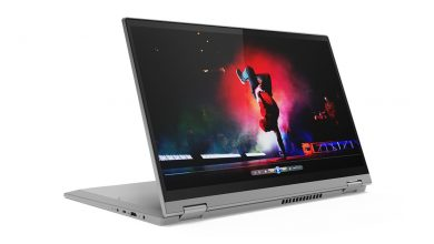 Photo of Lenovo IdeaPad Flex 5 Review
