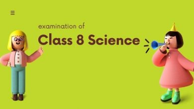 Photo of What is the best way to prepare for the examination of class 8 science?