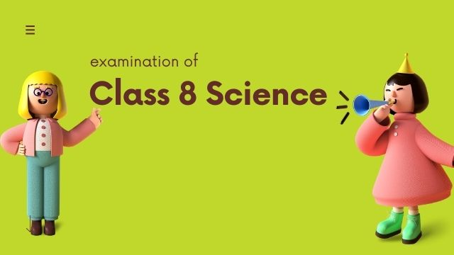 Ncert Solutions Class 8 Science