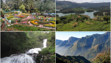 Photo of 6 Popular visiting places in Coorg