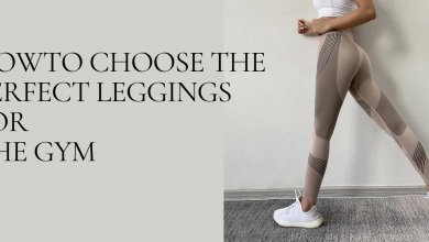 Photo of How To Choose The Perfect Leggings For The Gym According To Your Body Figure