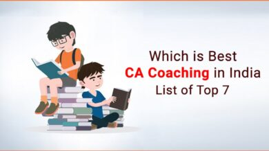 Photo of Why study at the Best CA Institute in India for CA Intermediate Classes?
