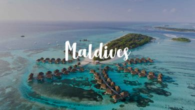 Photo of 7 BEST LUXURY RESORTS IN THE MALDIVES