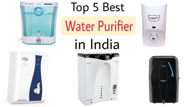 Photo of Top 5 best water purifier for home use in India: must read