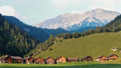 Photo of Best Things To Do In Switzerland On Your Vacation With Your Loved One