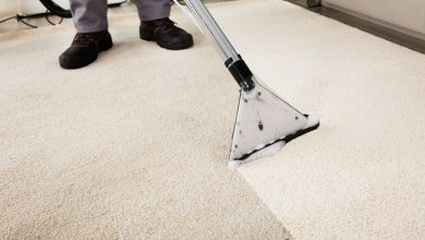 Photo of WHY YOU SHOULD HIRE THE PROFESSIONALS FOR CARPET CLEANING