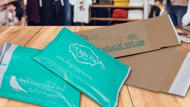 Photo of How Can I Incorporate Printed Mailing Bags To My New Business?