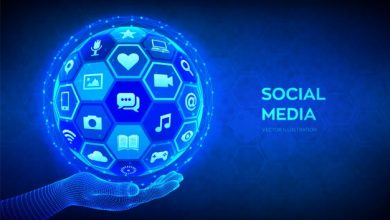 Photo of Social networks play vital role in business development