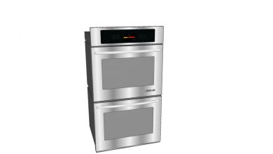 Photo of Benefits of Electric Double Wall Ovens: Why Should You Invest in One