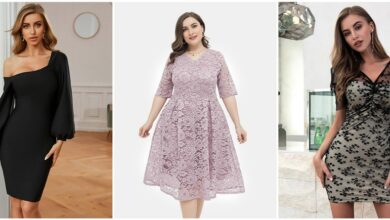 Photo of These Elegant Party Dresses You can Wear Anywhere