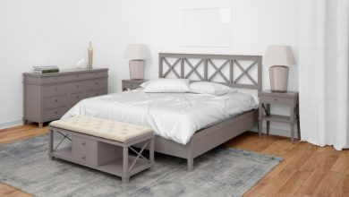 Photo of Here Is a How You Can Effortlessly Pick A Wooden Single Bed Online